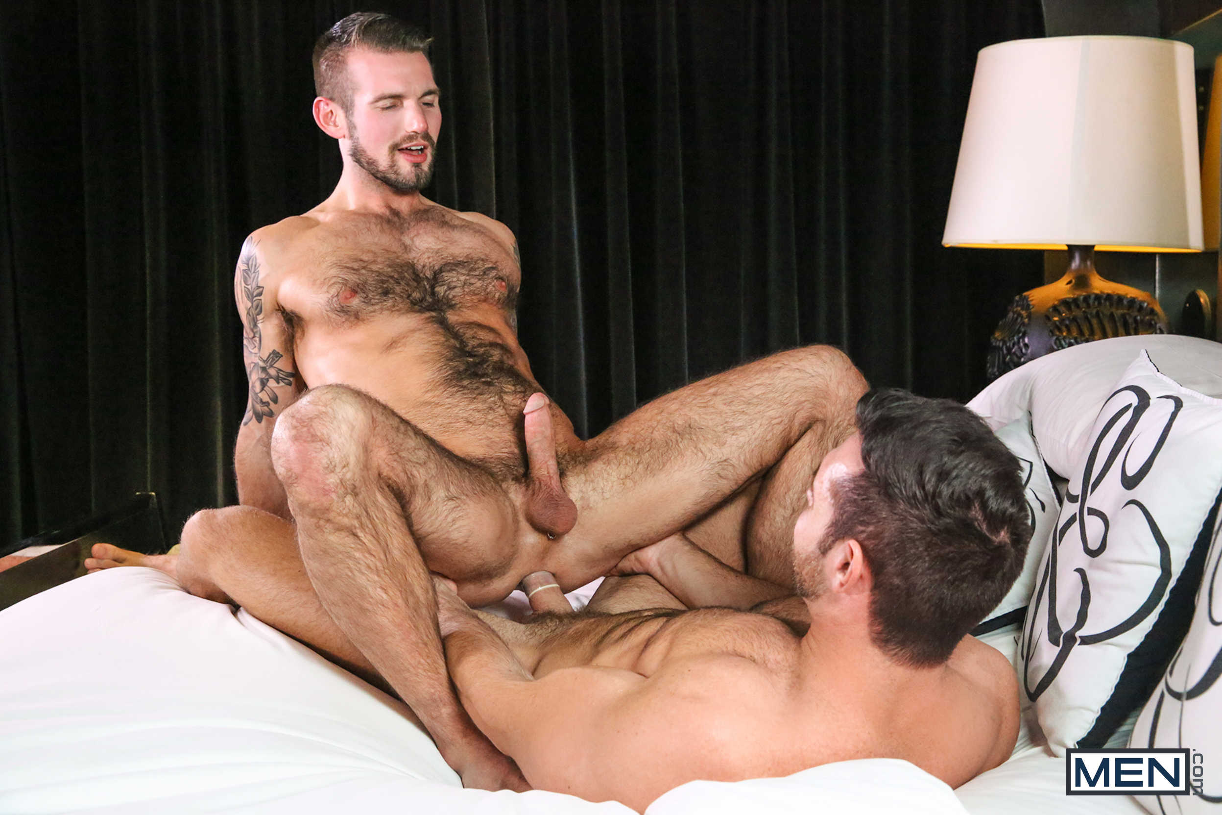 gay boys giving blowjob on each other
