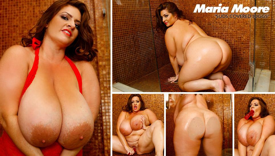 Big tits curvy as