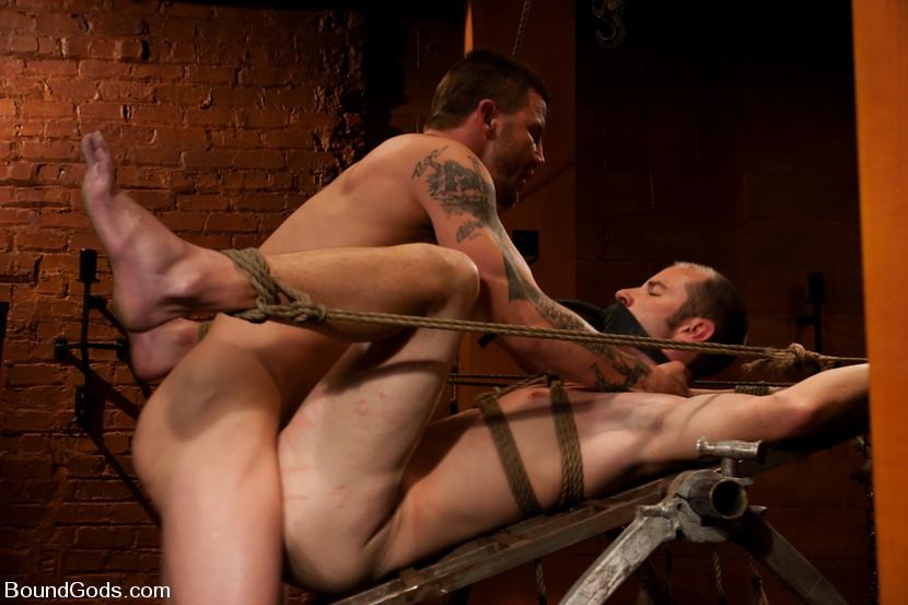 Tied Tube Pleasure